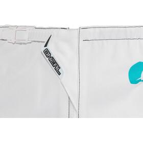 O'Neal Element Pantalones Racewear Hombre, white
